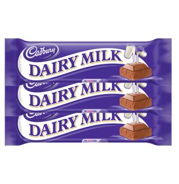 Cadbury Dairy Milk Delivery to Manila Philippines