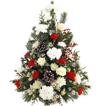 Christmas Fantasy Send to Manila
