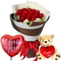 rose bear balloon online order to philippines,rose bear balloon delivery to manila,rose bear balloon send to philippines,rose bear balloon collection to manila