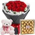 rose bear chocolate online order to philippines,rose bear chocolate delivery to manila,rose bear chocolate send to philippines