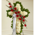 cross online order to philippines,sympathy and funeral flower delivery to manila,flower on stand send to manila,flower on stand to philippines,