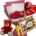 rose bear chocolate balloon online order to philippines,rose bear chocolate balloon delivery to manila,rose bear chocolate balloon online in philippines,