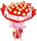 buy chocolate bouquet in manila