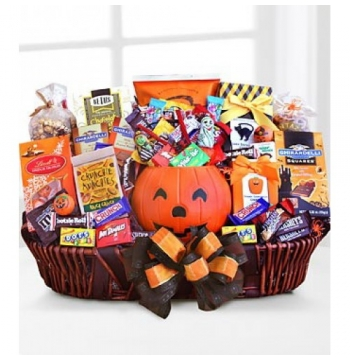 Spooktacular Halloween Sweets Send to Manila Philippines