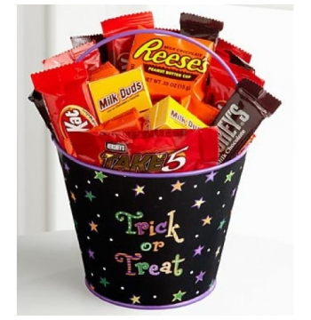 Sweets in Bloom Halloween Trick or Treat Sweets Send to Manila Philippines