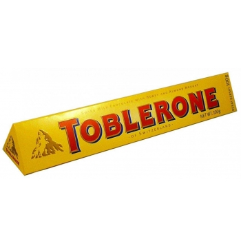 Toblerone 1 Bar Send to Manila Philippines