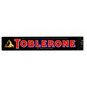 Toblerone Black 100g Send to Manila Philippines