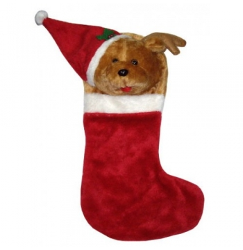 ​Rudolph Sock Christmas Ornament to Manila