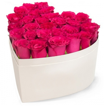 buy 12 blue roses box philippines