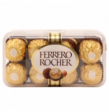 Ferrero Rocher 8 pcs Box, 100g