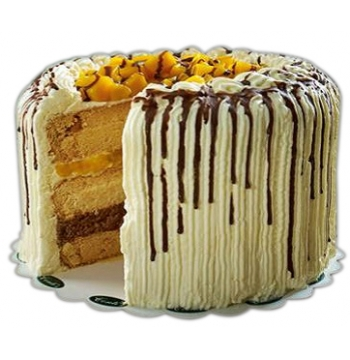 ​Mango Bravo by Contis Cake (Best Seller)