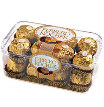 16 pcs Ferrero Rocher Chocolates Send to Manila Philippines