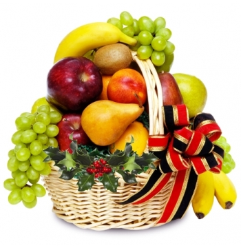 send fresh fruits basket in manila