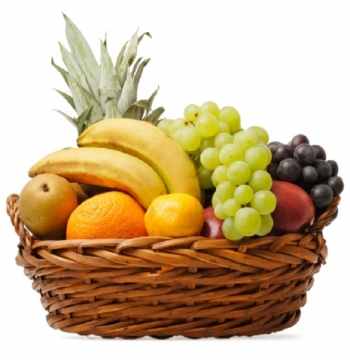 buy delight fresh fruits basket manila
