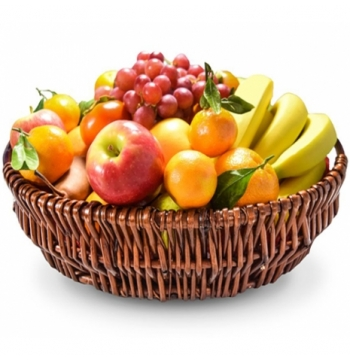 buy delicious fruits basket manila