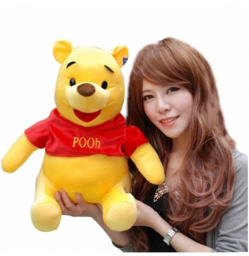 online pooh stuffed toys in philippines