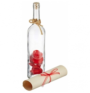 buy single message bottle manila