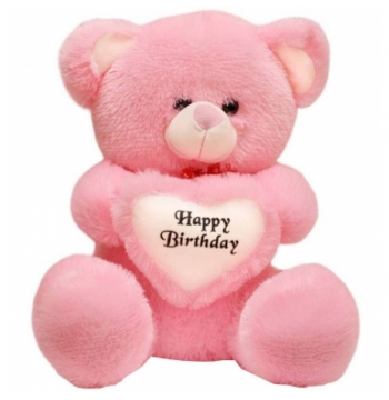 send pink teddy bear in philippines