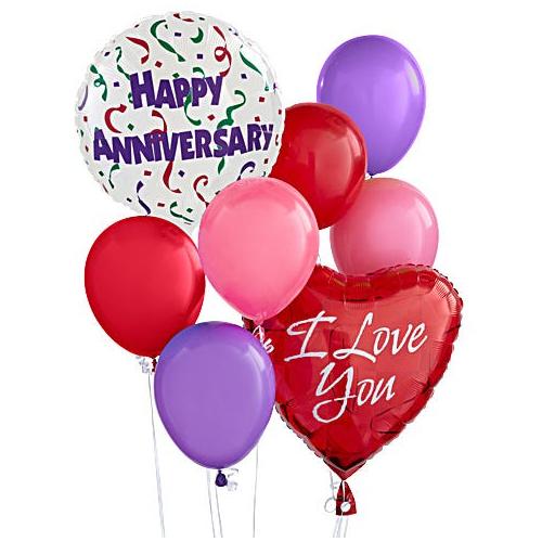 send anniversary balloon in manila